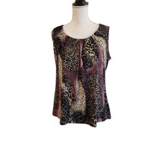 Tops - Company Collection Sleeveless Blouse